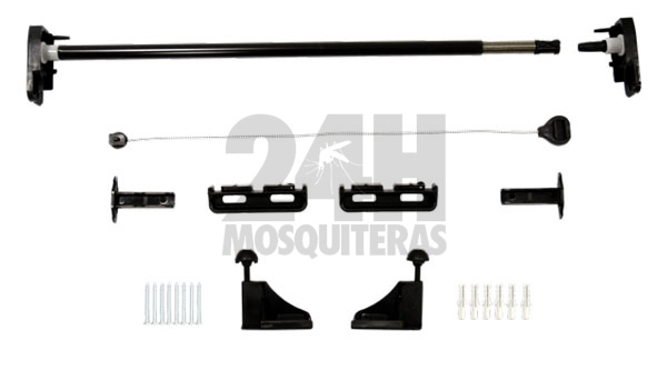 Kit mosquitera enrollable precios online de fabrica for Kit mosquitera enrollable